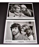 2 1978 Movie AN UNMARRIED WOMAN Press Kit 8x10 Photos Jill Clayburgh Ala... - $11.95
