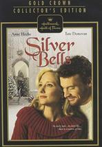 Silver Bells (Hallmark Gold Crown Collector's Edition) [DVD]