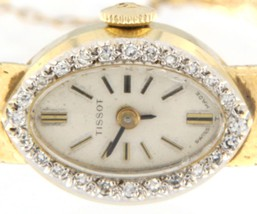 Tissot Wrist Watch Movement number:10956328 - $999.00