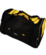 Rolling Duffel Bag with Telescopic Handle 22 inches.  - $24.99