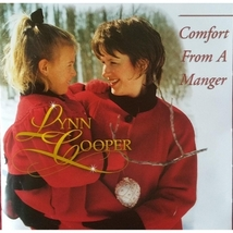 COMFORT FROM A MANGER by Lynn Cooper