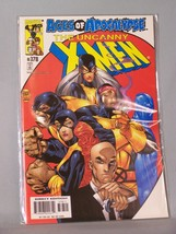 Marvel 378 The Uncanny X-Men - Ages of Apocalypse - $2.53