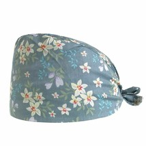 Unisex Doctor Cap Surgical Women And Men Medical Scrubs Worked Nurse Accessories - £12.55 GBP