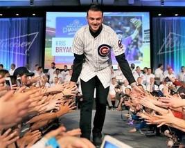 Kris Bryant MVP Chicago Cubs Convention 2018 PRINT 8x10 - $4.99
