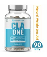 CLAOne CLA Metabolism Booster by NutraOne - Stimulant Free Burn Suppleme... - $34.64