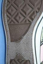 Divertido Zapatillas Converse Unisex Estampado Bajo CÓMIC 12 10 All Star Talla qnCwUS8