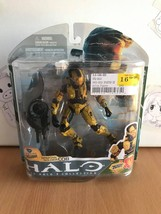 Halo 3 Series 5 - Spartan Soldier CQB Action Figure Exclusive NEW! - $46.99