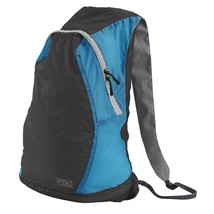 ElectroLight Backpack Charcoal/Bright Blue - $21.89