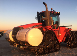 2014 CASE IH STEIGER 500 ROWTRAC For Sale In Bayard, Iowa 50029 image 1