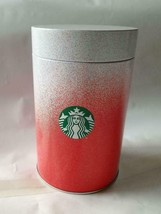 Starbucks 2020Xmas Limited Edition Canister Cans Bland New - $38.09