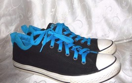 Men's W All Converse Sz Blue M 2 Triim Black Shoes 6 1 Stars Skateboarding UUTrq