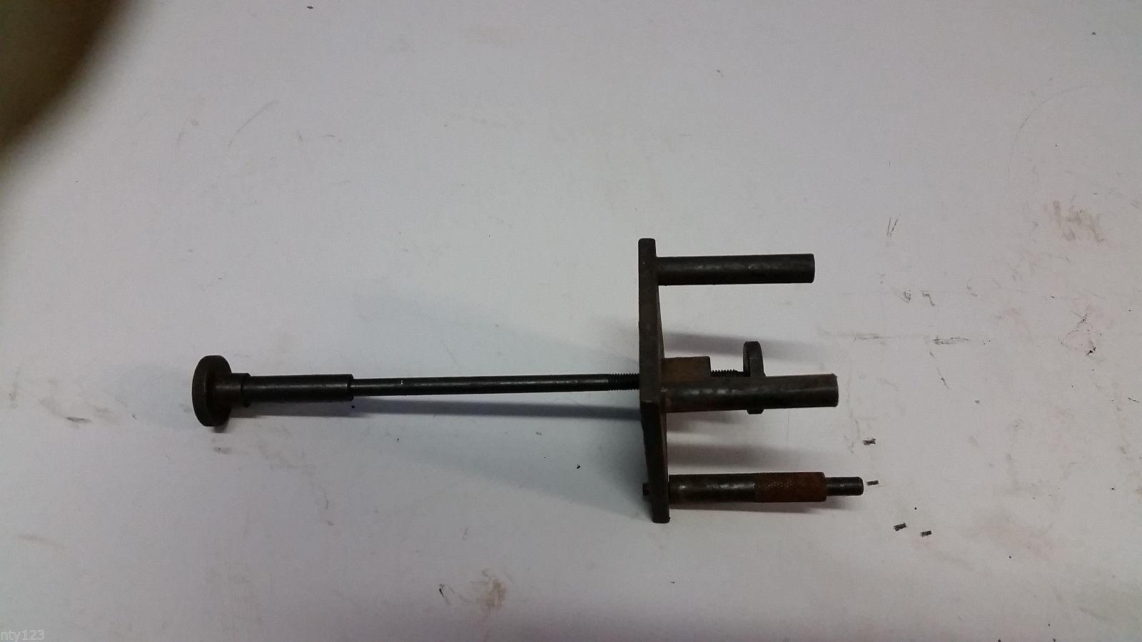 Zelenda Fuel Injection Tools Vintage US 4480/2