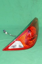 06-09 Pontiac G6 Convertible Rear Taillight Lamp Passenger Right RH image 2