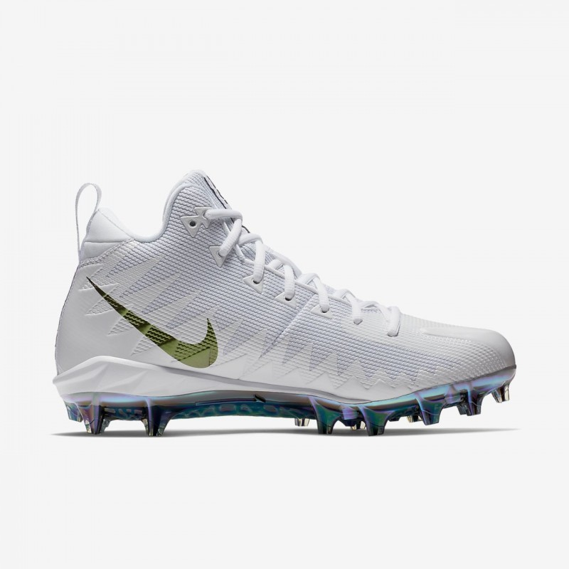 new style 46fd2 806f0 Nike Alpha Menace Pro Mid Football Cleats and 15 similar items