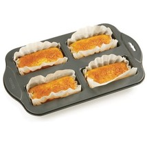 Norpro NonStick Mini Loaf Pan, 4 Count #3946 - $25.69+