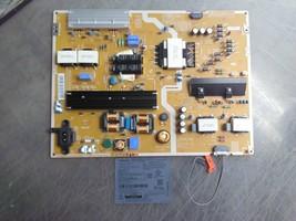 "Samsung 60"" TV UN60KU6300F Power Supply Board BN44-00808D - $54.44"