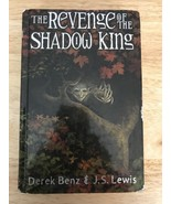 The Revenge Of The Shadow King, Hardcover, English - $4.99
