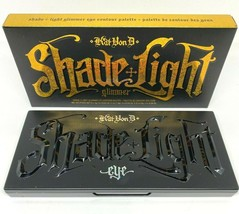 kat von d shade + light glimmer eye palette (Discontinued) - $72.75