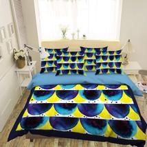 3D Pattern 361 Bed Pillowcases Quilt Duvet Cover Set Single Queen King Size AU - $90.04+