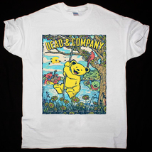 dead and company BRISTOW VA JUNE 26 2019 t-shirt gildan reprint - $25.99+