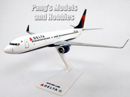 Boeing 737-800 Delta Airlines 1/200 Scale Model by Flight Miniatures - $29.69