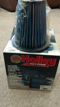 Holley Power Shot Renewable Air Filter 222-4 FORD 94 - $25.64