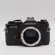Camera 35mm Revueflex Revue Flex AC2 SLR Camera Body Chassis Vtg - $19.79