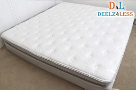 Used Select Comfort Sleep Number King Size Mattress iLE Model, 2 Chamber... - ₨107,385.44 INR