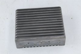Volvo Radio Stereo Amp Amplifier 31210040, 31210041 image 4