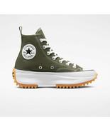 NIB*Womens*Converse Run Star Hike*Cargo Khaki*6-10*Sneaker - $170.00
