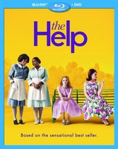 The Help (Blu-ray + DVD)