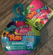 2 Packs Assorted Troll Surprise Doll Blind Bag New in Package - $14.30