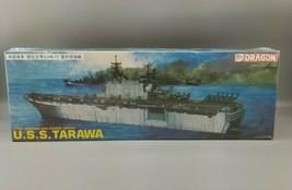NEW DML / Dragon 1/700 Scale U.S.S. Tarawa LHA-1 - $74.20