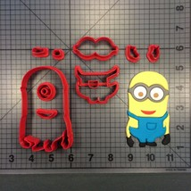 Animated Character 266-A949 Cookie Cutter Set - $6.50+