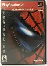 Spider-Man (Sony PlayStation 2, 2002) - $9.99