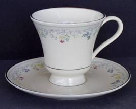 Pickard China Waverly Cup & Saucer - $11.97