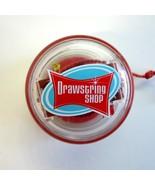 Old Navy Drawstring Shop Promotional Advertising Lighted Plastic Yo-Yo YoYo - $13.99