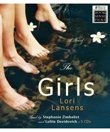 The Girls by Lori Lansens (2006, CD, Abridged) - $0.99