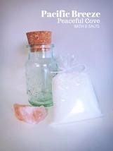 Pacific Breeze Aromatherapy Natural Bath Salts (Gift Set of 5) - $20.00