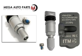 1 X New Itm Tire Pressure Sensor 315MHz Tpms For Honda Odyssey Tour 05 07