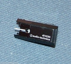 AUDIO TECHNICA ATN-3230 NEEDLE STYLUS used in AT-3230 Moving Coil Cartridge image 1