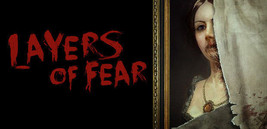 Layers Of Fear PC Steam Code Key NEW Download Game Fast Region Free - $7.34