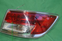 07-09 Mazda CX-9 CX9 Outer LED Tail Light Taillight Passenger Right RH image 2