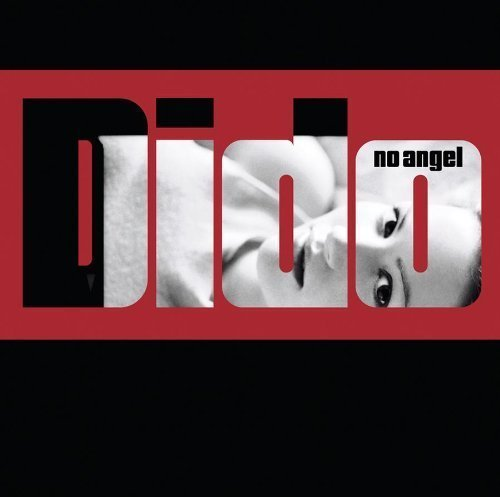 No Angel by Dido Cd