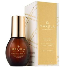 MARULA Pure Beauty Facial Oil Hydrating Firming 1 oz 30ml Full Size New ... - $45.53