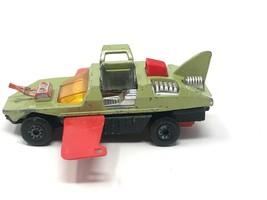 1977 MATCHBOX Adventure 2000 K-2002 Flight Hunter Lesney Products - Die Cast Toy - $18.52