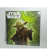 Star Wars Date Works 2017 12 months Calendar Still in Wrapping Ships fro... - $7.79