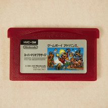 Super Mario Bros. ~ Famicom Mini (Nintendo Game Boy Advance GBA, 2004) J... - $8.07