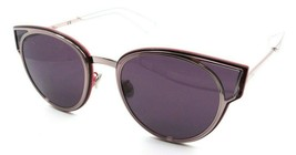 Christian Dior Sunglasses Dior Sculpt F R7UC6 65-15-145 Lilac / Dark Purple - $118.19