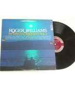 Roger Williams BY SPECIAL REQUEST Vol. 2 LP Record KS-3 Kapp Label Stere... - $4.84